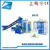 Qt9-15 Block Making Machines From China Bricks Machine for Sale