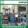 Four-High Steel Strip Cold Reversible Rolling Mill Machine