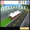 Tensile Fabric Structure Car Parking Tent