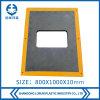 En124 FRP (Fiber Reinforced Plastic) GRP/BMC/SMC Composite Drain Grating