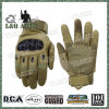 Men′s Tactical Military Hard Soft Knuckle Army Combat Full Finger Gloves