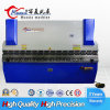 Wf67y 250t/3200 Hydraulic Press Brake for Bending Sheet Metal