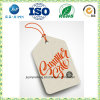 Promotional Customized Printedabel Hang Tags for Clothing (jp-ht074)