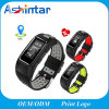 Fitness Bracelet Heart Rate Tracker GPS IP68 Waterproof Pedometer Smart Wristband