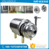 Food Grade Stainless Steel Alcohol Transfer Centrifugal Pump