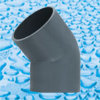 Solvent Joint PVC Pressure Fittings