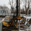 Tysim Kr80 Rotary Drilling Machine Foundation Pile Equipment with Cummins Engine
