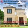Prefab House Villa Home Design