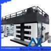 Flexo Printing Machine, Flexo Printing Machine One Drum /Flexo Printing Machine Central Drum 8 Colors