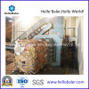 Fully Automatic Baling Press Machine with CE Certificate (HFA10-14)