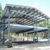 Morden Design Steel Structure Warehouse with ISO Certification