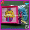 Hand Craft Cross Stitch Art Kit