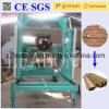 Large Wood Cutting Diesel Engine Horizontal Bandsaw Sawmill Equipment