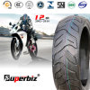 13 Inch OEM New 6pr Nylon Belt Bias Tire Natural Rubber Mixed Pattern Motorcycle Vacuum Tire Scooter Tyre (130/60-13) with ISO