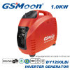 Standard AC Single-Phase 4-Stroke Digital Gasoline Generator with Approval