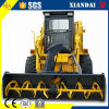 Xd650 Construction Machinery Mini Loader Graden Equipment with Snow Blower and Bucket for Free