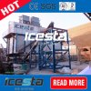 China 50ton Capacity Large Ice Manufacturer Plant of Containerized Ice Systems