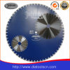 105-600mm Durable Diamond Stone Cutting Saw Blade