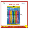 Crayon with Solid Color for Kids
