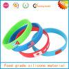 Custom Silicone Wristband/Wholesale Silicone Bracelet/Silicone Wrist Band