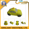 Fashionable Car Shape USB with Custom Branding for Gift (K-3D-009)