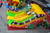 Dragon Titanic Dry Slide Inflatable Chsl463