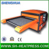 CE Approved Hydraulic Automatic Heat Press Machine