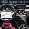 Lsailt Android GPS Navigation Interface for Mercedes Benz C Class W205 Ntg 5.0 Support Original Joystick Control