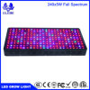 LED Grow Lights 480W Dimmable Light for Office, Home, Indoor Garden Greenhouse