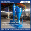 Bulk Grain Wheat Barly Oats Mobile Pneumatic Conveyor