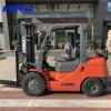 High Quality Forklift New 3.5 Ton LPG Gasoline Fork Lift Truck