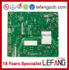 FM Transmitter Circuit Board PCB Supplier for Communication Electronics