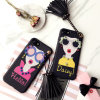 European Style New Design Silicone Cell Phone Case for iPhone Case Hot Selling