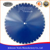 700mm Wall Saw Blade for Reinforced Concrete Constrcution