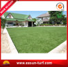 Garden Landscape Synthetic Turf Shock Pad Grass