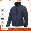 100% Cotton Work Clothes Men Winter Softshell Jacket
