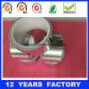 50mic High Temperature Aluminum Foil Tape