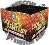 Golden Fantasy 49 Shots/Wholesales Fireworks