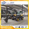 8t Wheel Excavator LG680bm for Sale