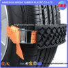 High Quality New Type Rubber Snow Tyre Chains