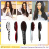 2016 Newest Fashion Magic Hair Straightener with LCD Display Electric Comb