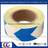PVC Honeycomb Arrow Type Reflective Tape for Truck (C3500-AW)