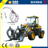 Xiandai Xd926g 2.0t Log Loader Cummins Engine and Air-Conditioning