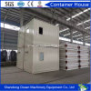 Customization Prefabricated Container House of Steel Structure Building and Sandwich Panel