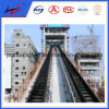 Double Arrow Professional Material Handling Belt Conveyor for Mining, Coal, Cement, Power Plant