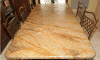 Rain Forest Gold Countertop Table Tops Rain Forest Gold Yellow Marble