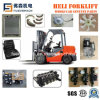 Spare Parts for Heli Forklift All Models Wholesale Price
