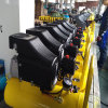 Used Movable Portable AC Screw Piston Parts Industrial Rotary Mini Max Air Pump Compressor