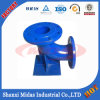 Ductile Iron Double Flange Duckfoot Bend/Elbow