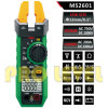 6000 Counts Digital AC and DC Fork Meter (MS2601)
